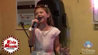 """Kids Music - Sofia Noemi cantando """"Someone Like You"""" (Adele)"""