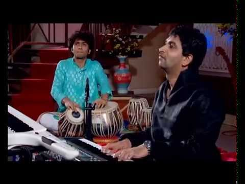 Abhijit Pohankar classical keyboard Raga Rageshree