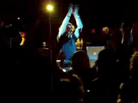 Benny Benassi LIVE @ DEMF 08, 2/2
