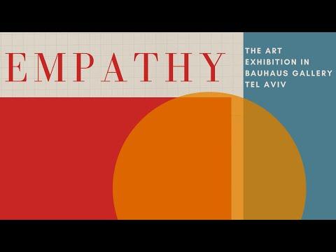 Empathy - Bauhaus Gallery 2021