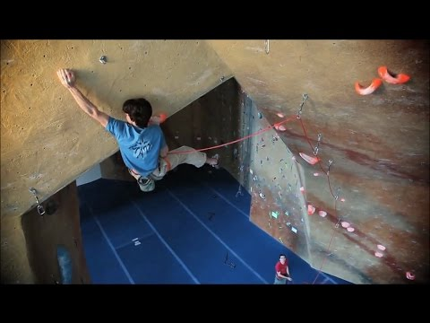 A Tribute to Climbing