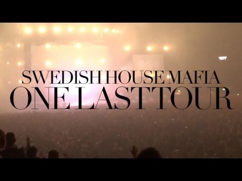 Swedish House Mafia - One Last Tour @ Friends Arena [Full HD], Stockholm, Sweden, 22 November 2012