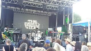 "Interplanetary Festival  2019 – Performance  ""FAMILY STONE"" Clip 7"