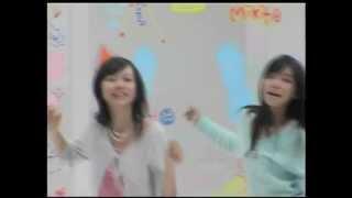 2005年発売のニコモノ SCD 「I don't know」の PVメイキング動画...