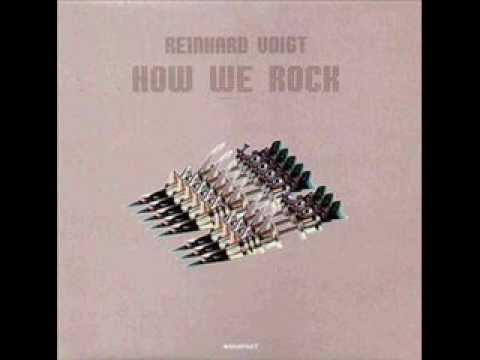 REINHARD VOIGT / HOW WE ROCK (A)