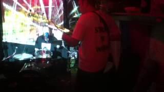 Pissdeads - live in Balashikha garage