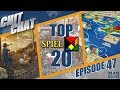 Chit Chat - Episode 47 - Top 20 Most Anticipated Games at Essen Spiel 2019