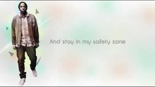 Shad - Rose Garden Verse Lyric Video