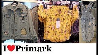 Primark Womens Fashion | May 2018 | I❤Primark