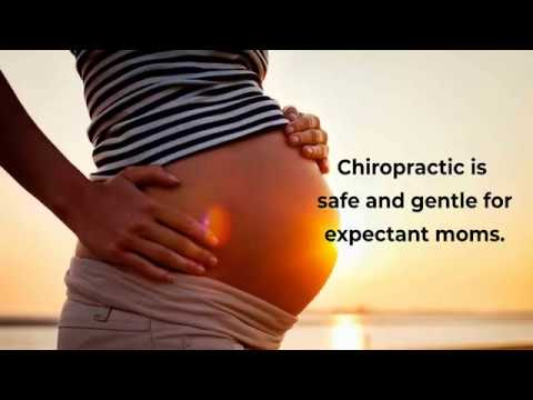 Chiropractic Pregnancy Care