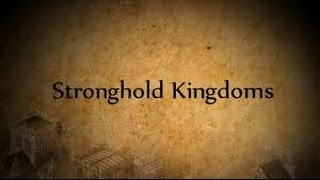 Tutoriel Stronghold Kingdoms Fr - Episode 1