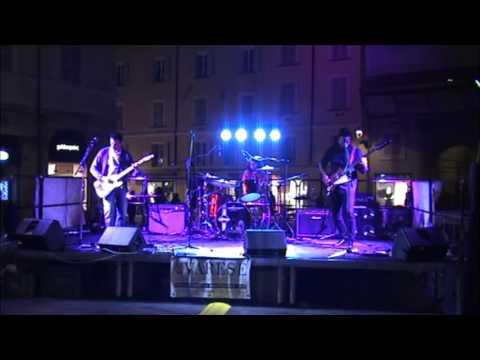 Suncloud - Desert Storm (live Parma)