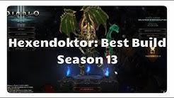Hexendoktor: Der beste Build für Season 13 (Jademeister, Patch 2.6.1)