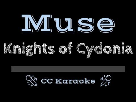 Muse   Knights of Cydonia CC Karaoke Instrumental