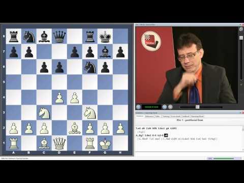 Mihail Marin - Play the Pirc like a Grandmaster Vol 1: Positional lines