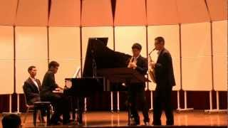 Sax's Generation: saxophone chamber music concert 薩克時代:薩克斯...