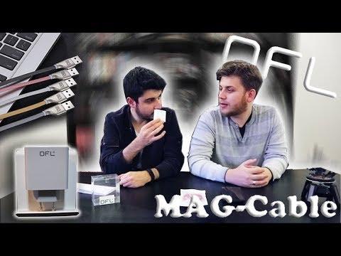 Mag Cable Çift Taraflı Mikro USB Kablo ve OFL 3 Girişli Şarj Aleti İncelemesi | Alınır mı?