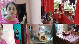 এটা কি আমাদের নিজেদের বাড়ি নাকি আমরা ভাড়া থাকি সত্যিটা আজ বলতেই হল # Bangla Vlog