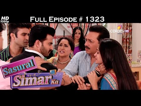 Sasural Simar Ka - 29th October 2015 - ससुराल सीमर का - Full Episode (HD)