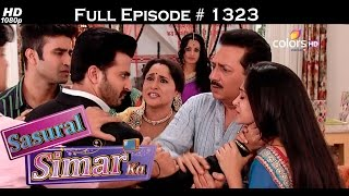 Sasural Simar Ka - 29th October 2015 - ससुराल सीमर का - Full Episode (HD)
