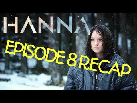 Download Hanna Season 1 Episode 8 Utrax Recap