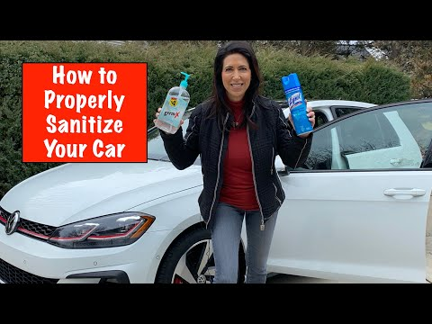 disinfect-your-car-from-germs- -virus-protection-tips