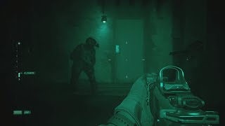 Call of Duty: MW #4 - Willa BILADENA