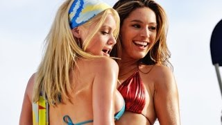 PIRANHA 3D | Trailer deutsch german [HD]