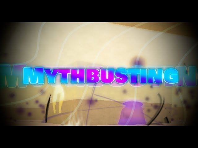 Elemental Battlegrounds Myth busting