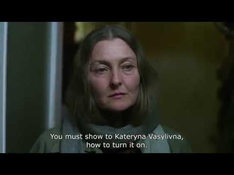 Short Ukrainian film FEVER
