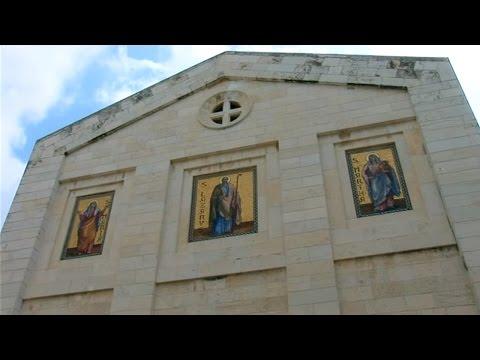 ВІФАНІЯ - Воскресіння Лазаря