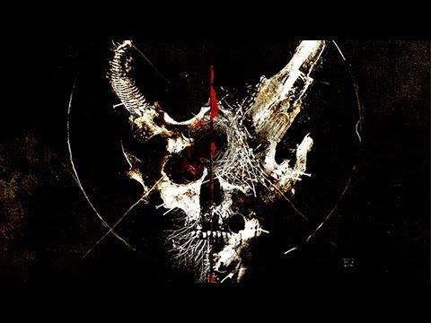Endrendrum Punnagai Album Art Demon Hunter - ...