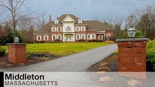 Video of 11Meadowlark Farm Lane | Middleton, Massachusetts real estate & homes