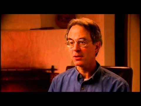Rick Strassman: Subjects' experiences of alternate realities (part 1)