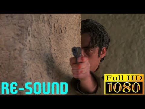 The Way Of The Gun - Final Shootout Scene Re-Sound (with Score) (1080p)