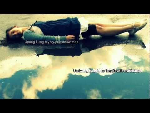 Asin - Masdan Mo Ang Kapaligiran with lyrics
