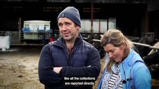 George Goes Dairy Farming Series 2 Episode 1