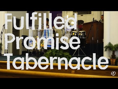 Gig Life Episode 8: Fulfilled Promise Tabernacle