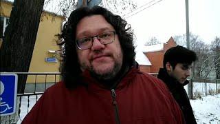 Ядрово выходит с протестом к суду за Анатолия Чипсанова!