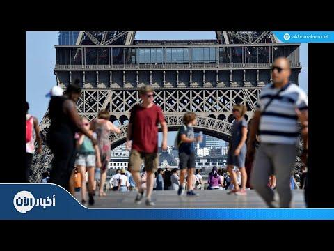 إغلاق برج إيفل في باريس بعد إضراب العمال  - 19:24-2018 / 8 / 2