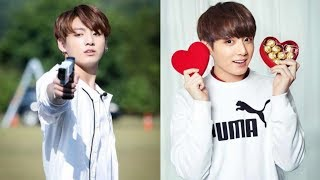JUNGKOOK (정국 BTS) The man every girl wants!