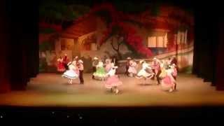 BF México Mágico - Polkas de Chihuahua
