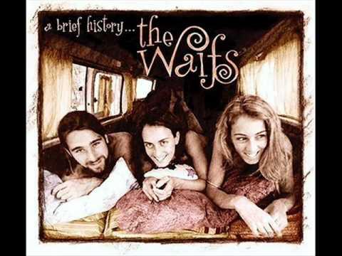 The Waifs [Live] - Bridal Train