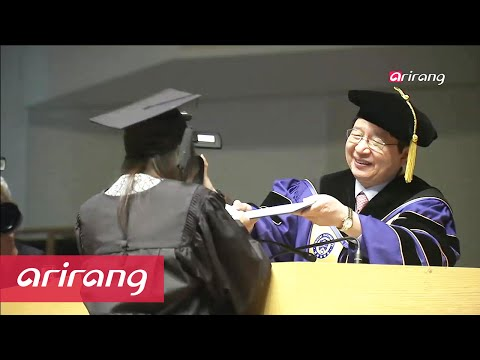 4 Angles _ Foreign Students in Korea : After Graduation, What Next ?