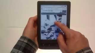 Обзор нового ридера PocketBook Touch Lux 3 (PocketBook 626 plus)