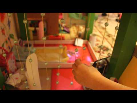 видео: monster high (Монстр Хай) дом Участник Инсапова Камилла