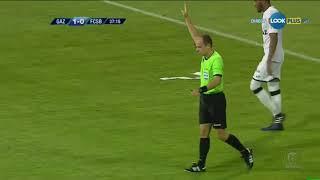 Denis Man a inscris! Vezi de ce a fost anulat golul!