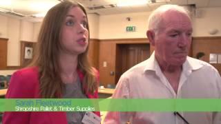 Alan Ward talk for Eureka! Moment - Short video