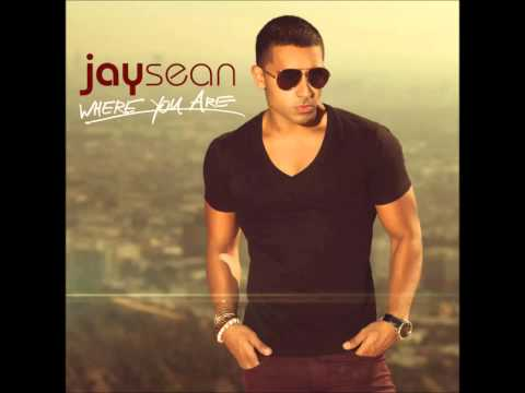 Jay Sean - Where You Are Instrumental / Karaoke -Lyrics In Description