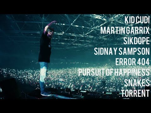 Pursuit of happiness x Torrent x Snakes (IF-ID Mashup)